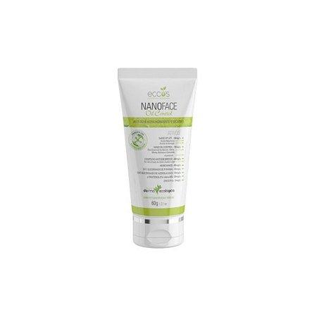 Nanoface Oil Control|60 gr - Eccos cosméticos