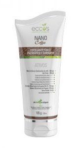 Nano Coffee 105 Gr - Eccos Cosméticos