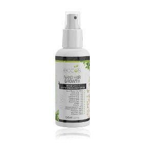 Tonico Nano Hair Growth|120 ml - Eccos Cosméticos