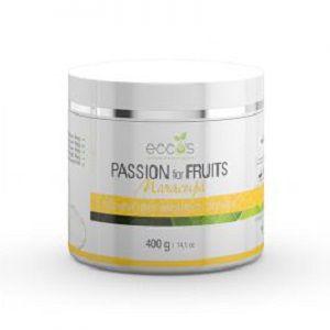 Passion For Fruits Maracujá|400 gr - Eccos Cosméticos