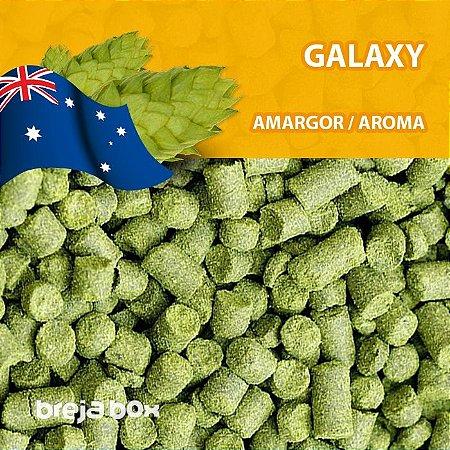 Lúpulo Galaxy - 50g em pellet