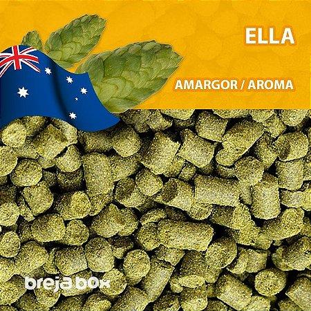 Lúpulo Ella - 50g em pellet