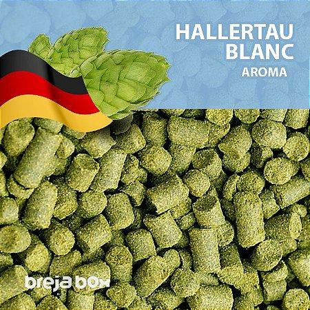 Lúpulo Hallertau Blanc - 50g em pellet