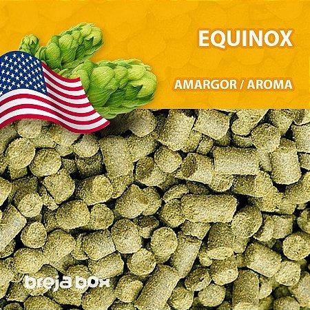 Lúpulo Ekuanot(Equinox) - kilo em pellet