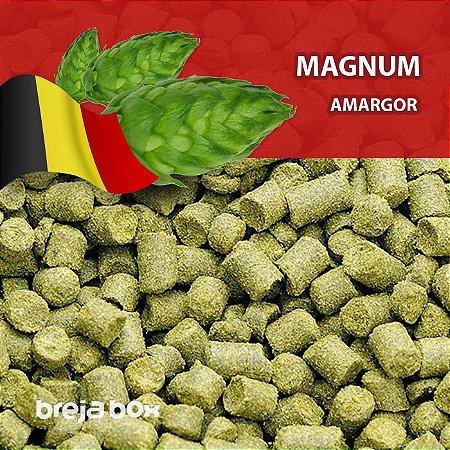 Lúpulo Magnum - kilo em pellet
