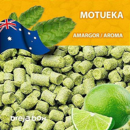 Lúpulo Motueka - 50g em pellet | Breja Box