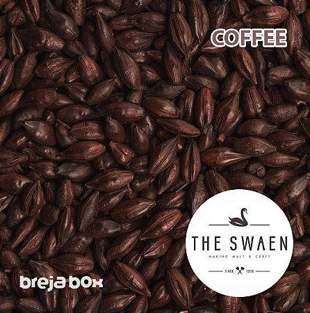 Malte Black Swaen Coffee | 800 EBC Breja Box