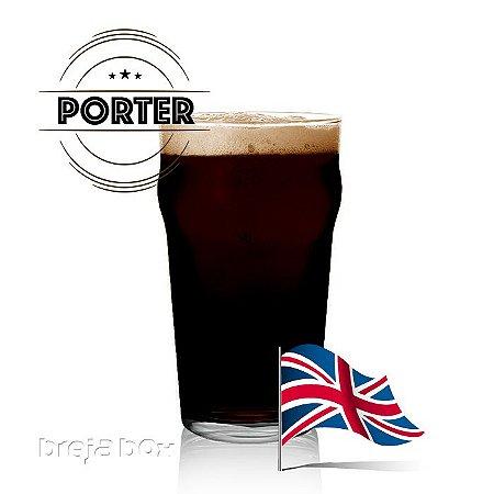 Porter - kit receita - Breja Box