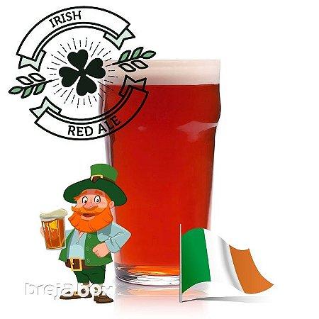 Irish Red Ale Kit Receita Breja Box