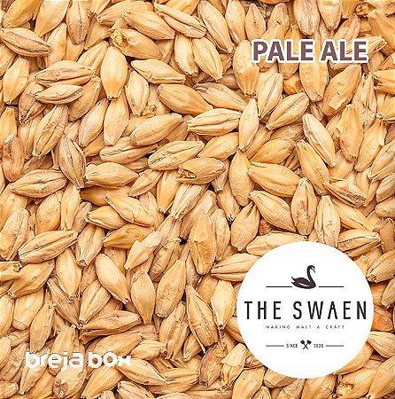 Malte Pale Ale The Swaen | 6-9 EBC Breja Box