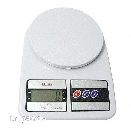 Balança Digital - 10kg | Breja Box