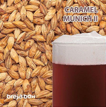 Malte Caramel Munich II Best Malz | 120 EBC Breja Box
