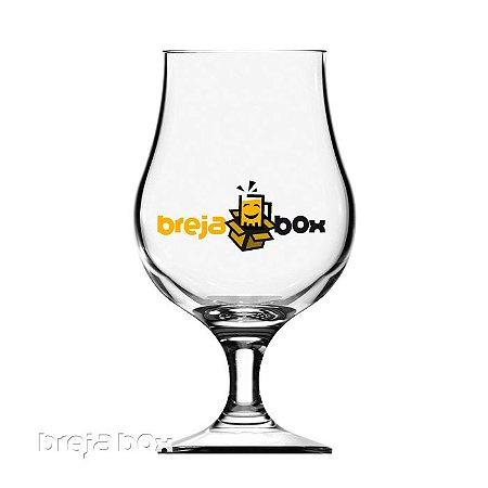 Taça Cervejeira 400ml Breja Box