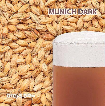 Malte Munich Dark Best Malz | 28 EBC Breja Box