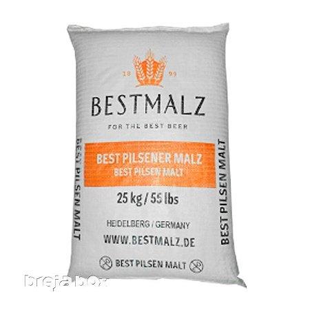 Saca Malte Pilsen Best Malz | 3-5 EBC - Breja Box