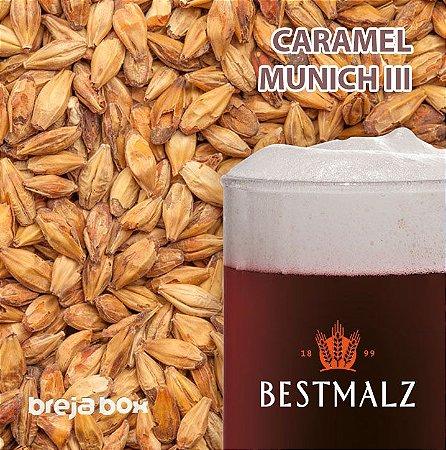 Malte Caramel Munich III Best Malz | 180 EBC Breja Box