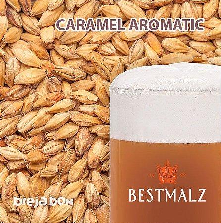 Malte Caramel Aromatic Best Malz | 50 EBC Breja Box