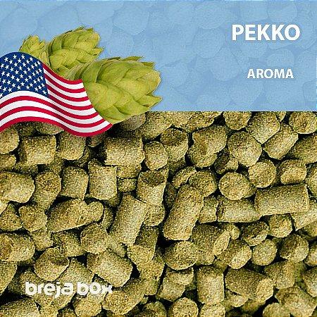 Lúpulo Pekko - 50g em pellet | Breja Box