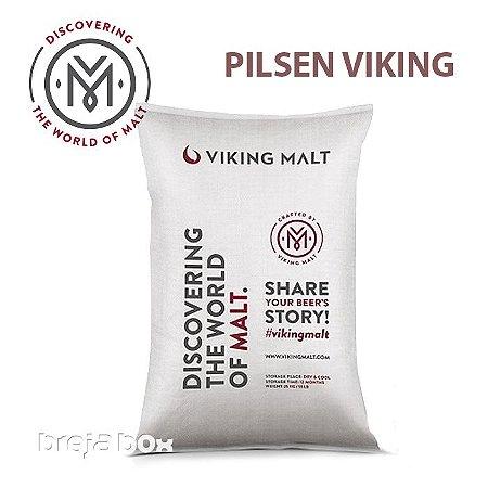 Saca de Malte Pilsen Viking Malt | 4 EBC - Breja Box