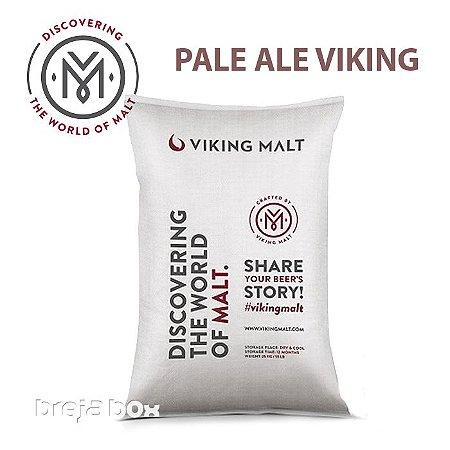 Saca de Malte Pale Ale Viking Malt | 6 EBC - Breja Box