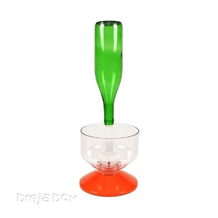 Lavadora de garrafas Spin Vinator Deluxe - Breja Box