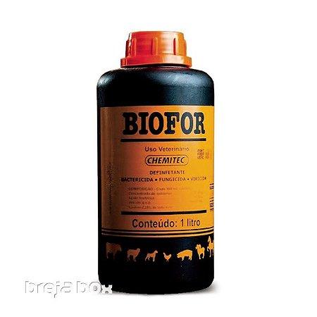 Biofor sanitizante Breja Box