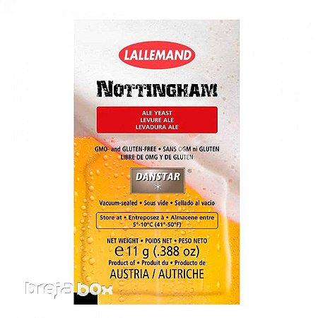 Fermento Nottingham - Lallemand