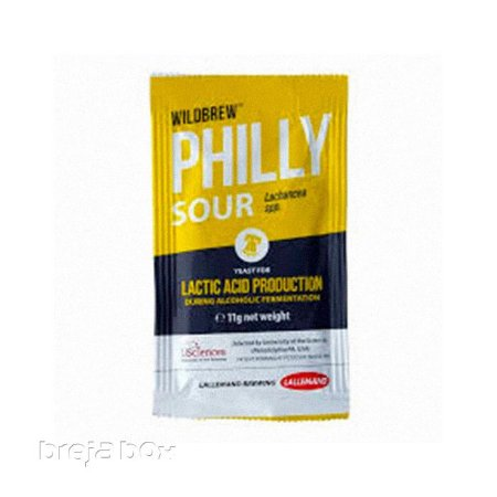 Fermento Philly Sour - Lallemand