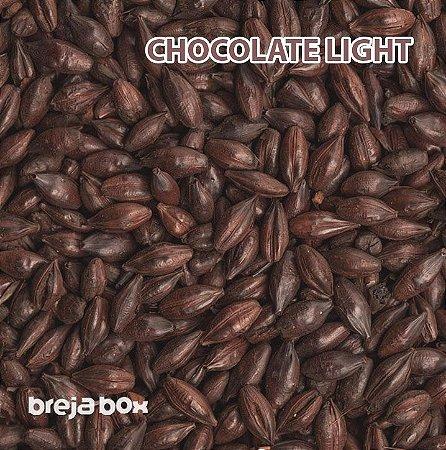 Malte Chocolate Light Muntons | 380-440 EBC Breja Box