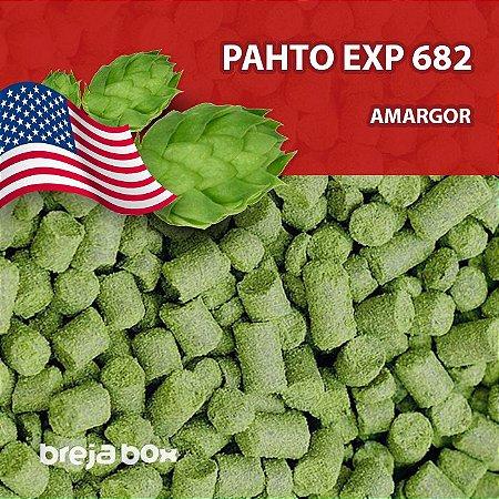 Lúpulo Pahto (EXP 682) - 50g em pellet