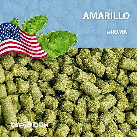 Lúpulo Amarillo - 50g em pellet