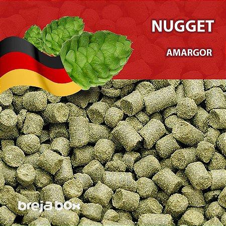 Lúpulo Nugget - 50g em pellet