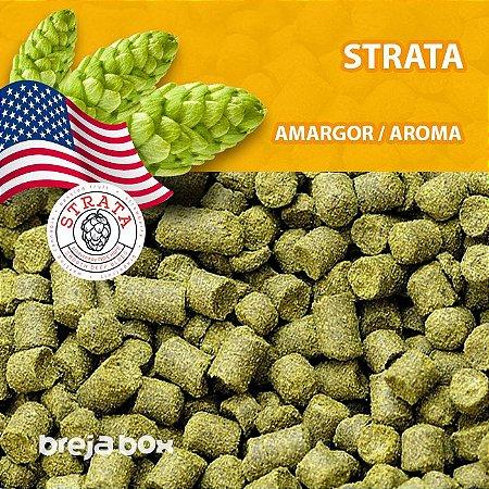 Lúpulo Strata - 50g em pellet