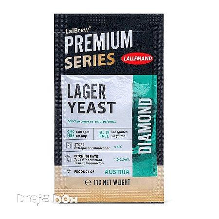 Fermento Diamond Lager - Lallemand