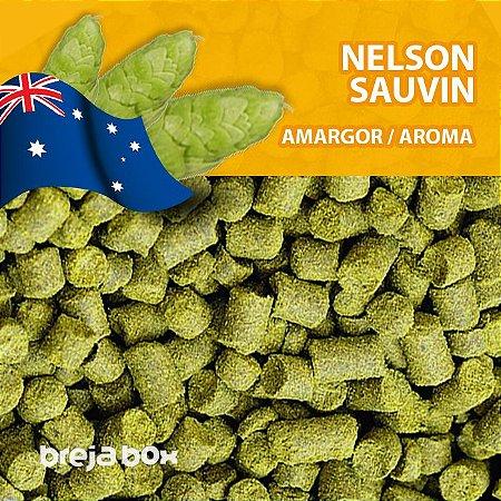 Lúpulo Nelson Sauvin - 500g em pellet | Breja Box