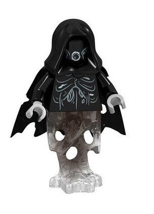 Boneco Compatível Lego Dementador - Harry Potter