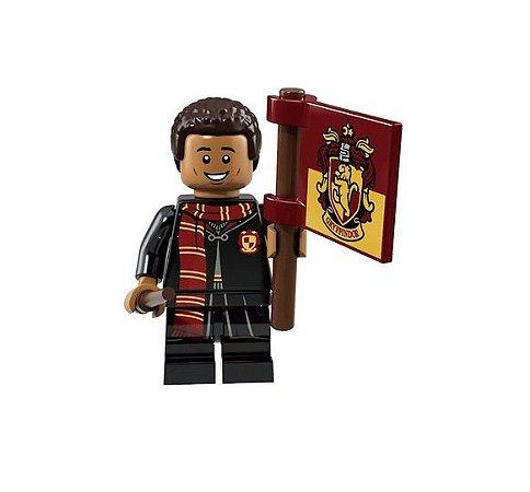 Boneco Compatível Lego Dino Thomas - Harry Potter