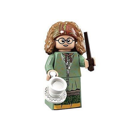 Boneco Compatível Lego Professora Trelawney - Harry Potter