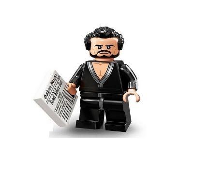 Boneco Compatível Lego Zod - Dc Comics