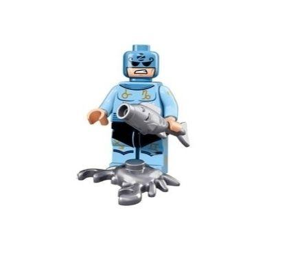 Boneco Compatível Lego Zodíaco - Dc Comics