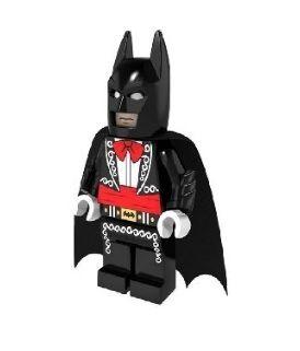 Boneco Compatível Lego Batman Galã - Dc Comics (Edição Especial)