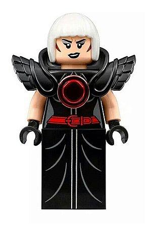 Boneco Compatível Lego Maggie - Dc Comics