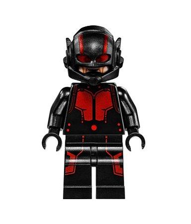 Boneco Homem Formiga Lego Compatível - Marvel