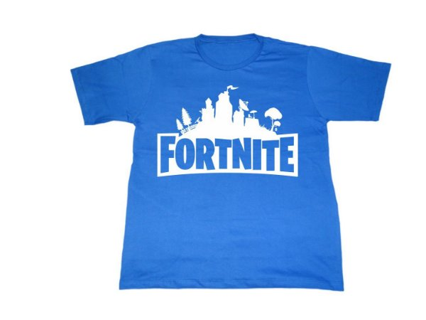 Camiseta Fortnite - Masculina