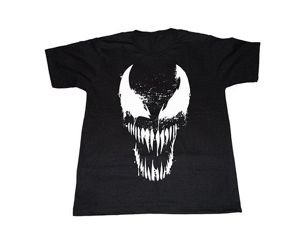 Camiseta Venom - Masculina