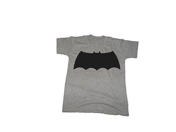 Camiseta Batman Cavaleiro das Trevas - Infantil
