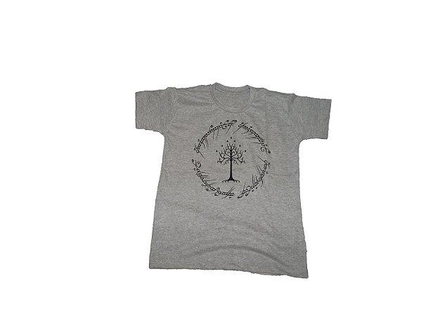 Camiseta Senhor dos anéis - Infantil