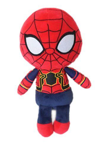 Pelúcia Homem-Aranha Vingadores Guerra Infinita 26 Cm (Funko)