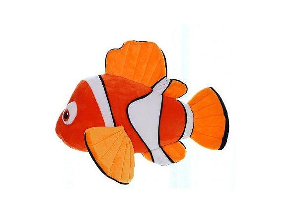 Pelúcia Nemo 23 Cm