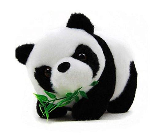 Pelúcia Panda 16 cm